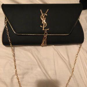 Handbags - Faux YSL